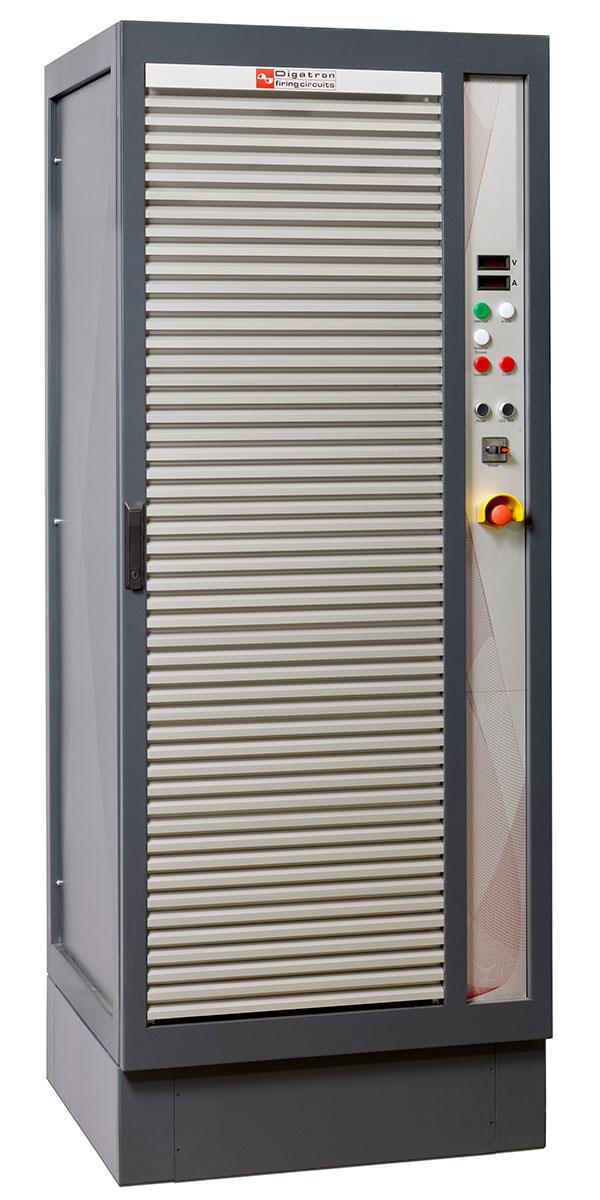Digatron BE-IGBT, Batterie-Emulator für Hochvolt-Batterien im Labor