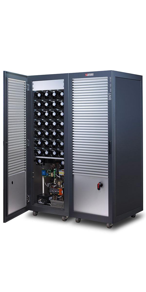 Digatron BNT-ME, Testsystem für Batteriemodule bis 60 Volt