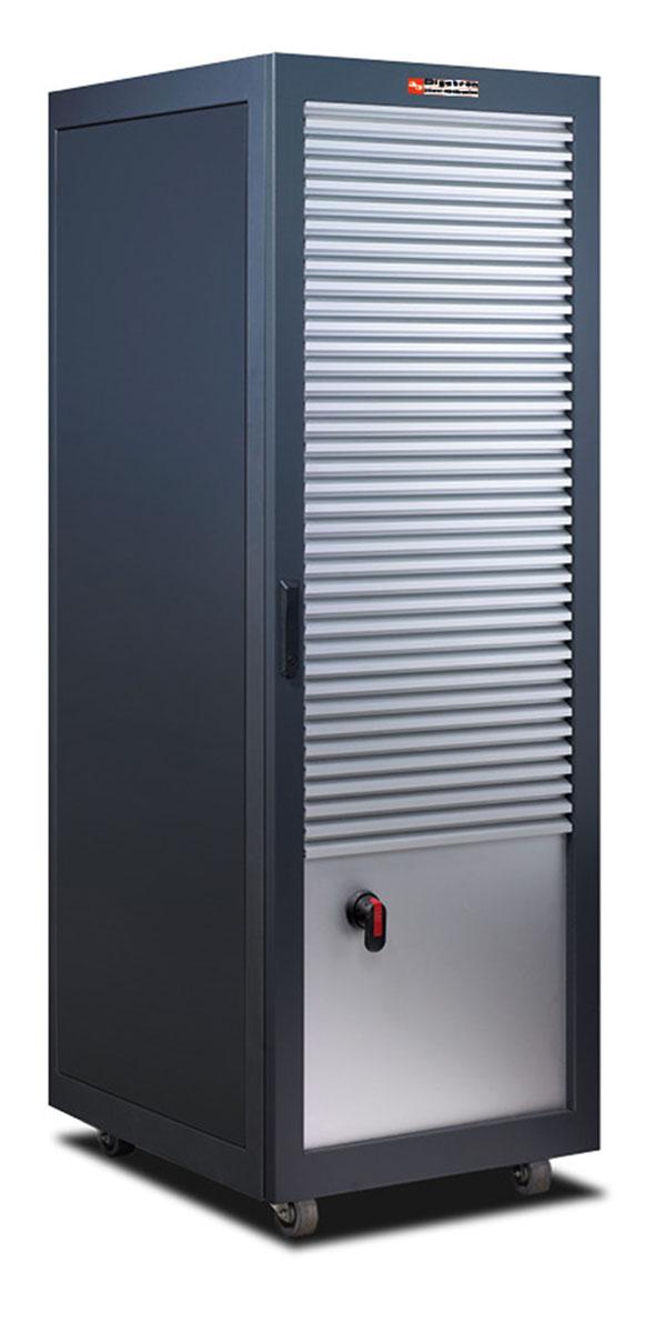 Digatron SCT, Testsystem für Superkondensatoren mit bis zu 2.000 Ampere, Einzelschrank