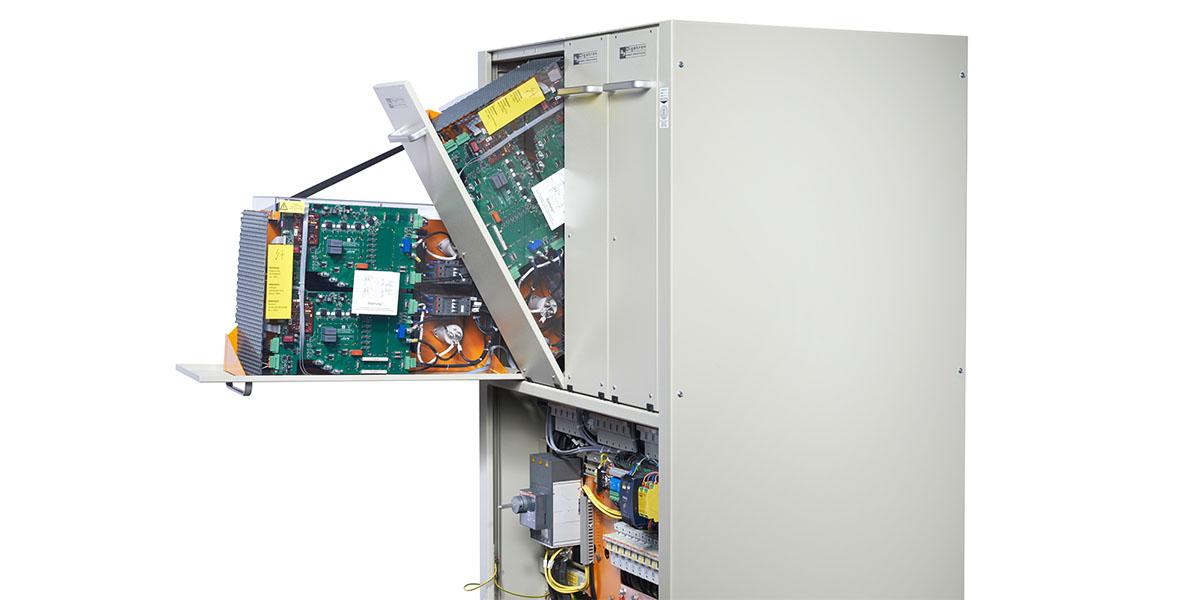 Mehrkreisige Formationsgleichrichter für Blei-Säure-Batterien