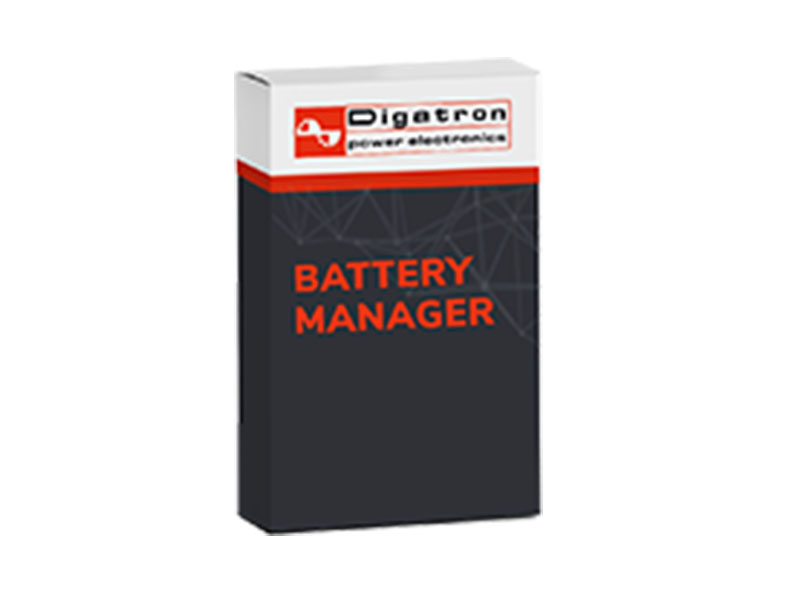 Digatrons Software zur Steuerung und Verwaltung von batteriebezogenen Tests