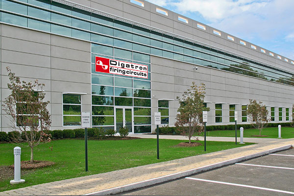 Shelton (USA), new facility