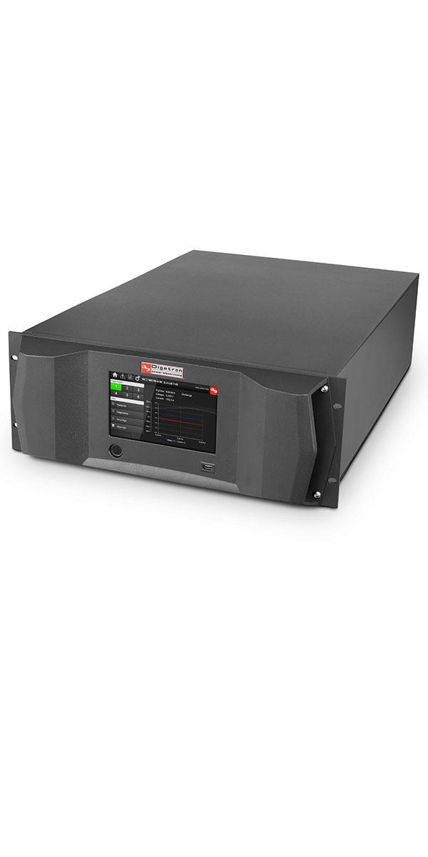 Digatron MCT-RE, f?r Hochstromtests an Starterbatterien, h?chst ernergie- und kosteneffizient