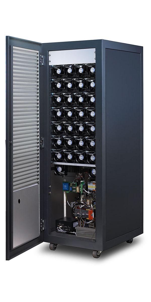 Digatron BNT-ME, Testsystem f?r Batteriemodule bis 60 Volt