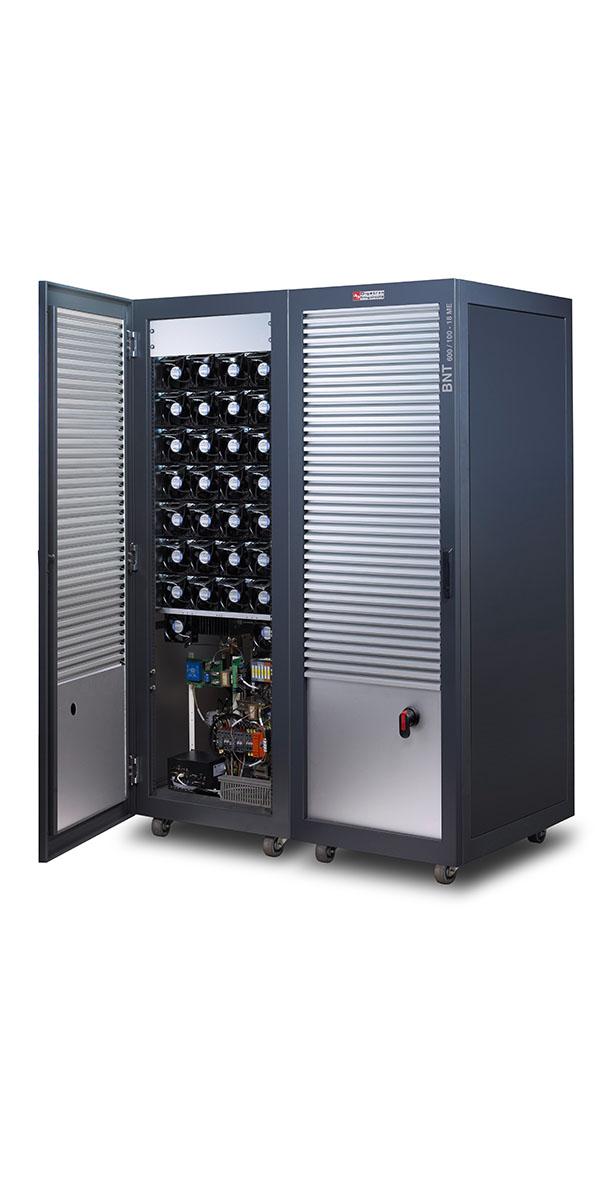 Digatron UBT-ME, klassisches Testger?t f?r Starterbatterien zwischen 50 und 150 Ampere, Doppelschrank